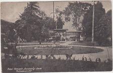Bandoeng,West Java,Indonesia,Hotel Homann,c.1909