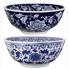 Aline Centerpiece Large Bowls Set Of 2 - AV69889