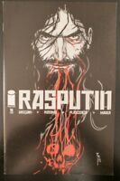 RASPUTIN #10 (of 10) (2014 IMAGE Comics) ~ VF/NM Book