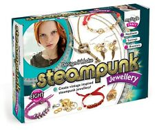 MyStyle Steampunk Jewellery Craft Design & make~NEW~