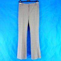 Marc Cain Damen Hose Stoffhose Größe N2 36 S Reine Wolle Schurwolle Np 329 Neu
