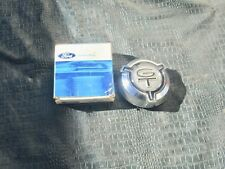 NOS  O.E.M. FORD PART MUSTANG 1967 67 GAS CAP W/ CABLE IN THE FORD BOX MINT