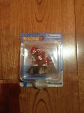 Pokemon Center Usa Figure Collection Groudon Nintendo Rare Gamefreak Tomy