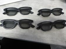 lunettes 3D philips  ( occasion ) X4