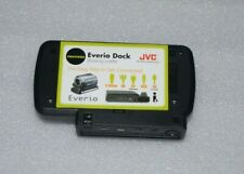 GENUINE JVC Everio  CU-VC3U Docking Cradle