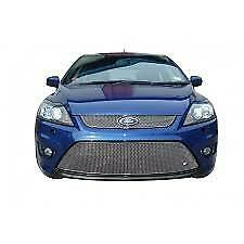 ZUNSPORT FRONT FULL LOWER GRILLE SET for FORD FOCUS ST 08MY 2008-10  ZFR35208