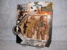 Marine Force Sniper Codename Cobra Elite Force Soldier Builder Blue Box MISP New