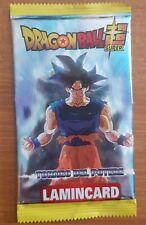Bustina Lamincard Dragon Ball Torneo Del Potere