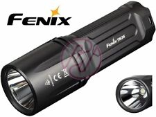 Fenix TK35 2018 Cree XHP35 HI NW 1300lm 480m USB Rechargeable Flashlight