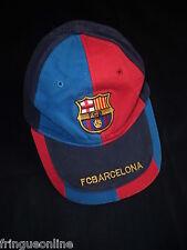 Casquette vintage  FOOTBALL CLUB DE BARCELONE Barça
