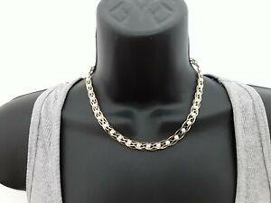 40cm Elegant Faux pearl Gold Tone Necklace ref:D81