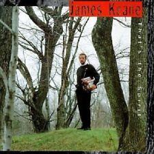 James Keane-That 's the Spirit CD NEUF