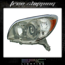 Fits 2006-08 TOYOTA 4RUNNER Headlight Headlamp Driver Side Left Only