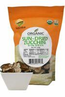 McCabe USDA ORGANIC Sun-Dried Zucchini, 100g