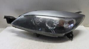 Mazda 3 (BK)  Scheinwerfer links Frontscheinwerfer