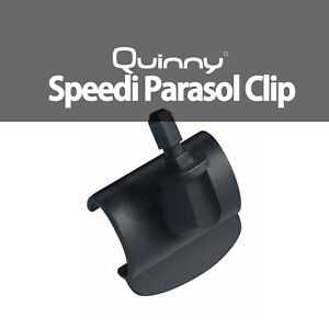 NEW and Official Boxed QUINNY SPEEDI Parasol Clip