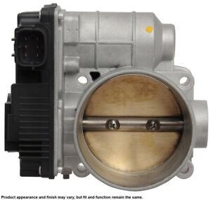 Remanufactured Throttle Body Cardone Industries 67-0001