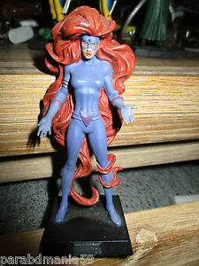 Marvel-Medusa- sur support Marvel-Numérotée 43 -Plomb