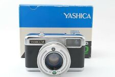 【For Repair or Parts in BOX】Yashica 14 Half14 32mm f1.4 From Japan #270