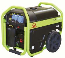 Pramac Px8000 5.4kW 230V Generatore di Corrente