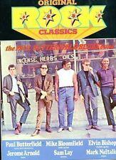 PAUL BUTTERFIELD BLUES BAND rock classics MIDI EX LP