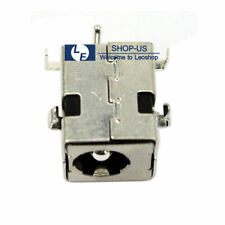 New AC/DC Power Plug Charger Charging Port Socket for ASUS K53E-BBR15 G74SX-BBK7