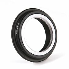 FOTGA Adapter For Leica M39 L39 to Canon EOS M M1 M2 M3 EF-M Mirrorless Camera
