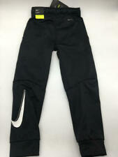 Nike Big Boys Graphic Training Pants Size Small Black