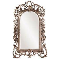 Howard Elliott Sherwood Antique Silver Mirror - 84017