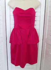 Review Regular Dresses for Women with Peplum
