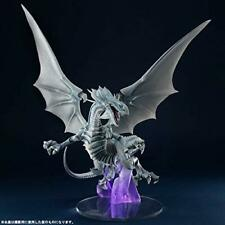 Yu-Gi-Oh! Blue Eyes White Dragon Figure Megahouse Duel Monsters
