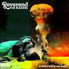 Reverend & THE MAKERS - A French Kiss In The Chaos CD
