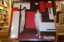 The White Stripes De Stijl LP sealed vinyl reissue Third Man