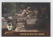 2008 Skull Parallel #59 Keeping Up With The Caravan /350 Non-Sports Card 0e3