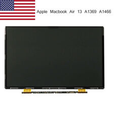 """Display LCD Screen Replace For Apple Macbook Air 13"""" A1369 A1466 (2010-2015)"""