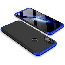 Coque Huawei P20 Lite, Huawei Nova 3e 360 degrés + + Protège Écran en Verre Trem