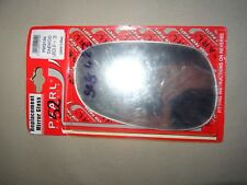 DAEWOO  LANOS (97 TO 02) WING MIRROR GLASS  RIGHT DRIVER SIDE (SELF ADHESIVE)