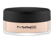 Mac Mineralize Foundation Loose Powder *EXTRA LIGHT *FULL SIZE *BOXED *SEALED