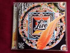 LIVE: THE DISTANCE TO HERE Australian Tour Bonus Disc Edition - 2CD