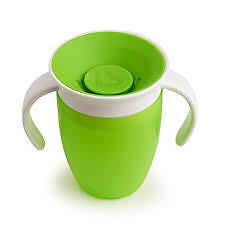 Munchkin Miracle 360-Degree Trainer Cup
