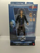 "DC Multiverse Shazam DR. SIVANA 6"" Action Figure - Brand New Factory Sealed"