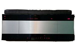 Bang & Olufsen Beocenter 9000 with remote. FULLY FUNCTIONING