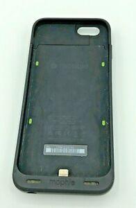 Mophie Juice Pack Reserve for iPhone 6 - Color Black - JPR-IP6 BLK