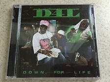 Down for Life [PA] by D4L (CD, Nov-2005, Asylum) Used