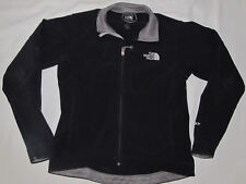 The North Face Black TNF Apex Bionic Soft Shell Jacket Coat Womens Size Small