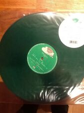 """Green Day Welcome To Paradise Ltd Etn Green 12"""" Vinyl"""