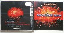 JUDAS PRIEST - Machine man - 3-Track Maxi-CD