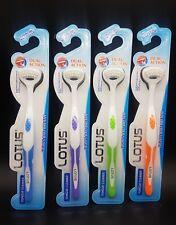 Tongue Scraper Oral Dental Care Health Cleaner Brush Hygiene Tool Bad Breath