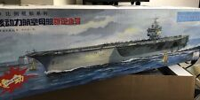 MINI HOBBY MODELS 1/350 80501 U.S. Aircraft Carrier cvn-65 Enterprise Model Ship