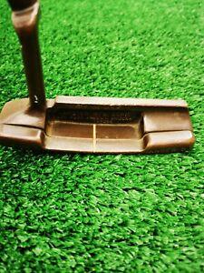 Ping Anser 2 BECU copper putter Tour snsr grip